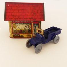 Jo Hill Co Ford T pick up (inspiré par celle produite par Tootsietoys)