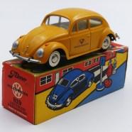 Tekno Volkswagen 1200'63 Deutsche Bundespost (Allemagne)