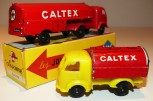 "Sésame France Simca Cargo semi citerne ""Caltex"" et version Magreb"