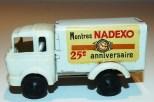 """Sésame Berliet Gak """"Nadexo"""""""