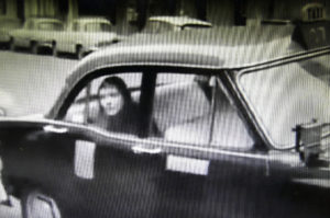 """extrait du film de J.L Godard """"bande à part"""""""