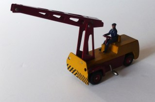 Dinky Toys Salev prototype ( bois 1/38)