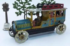 Distler limousine