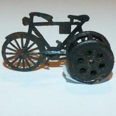 Japon avant-guerre vélo