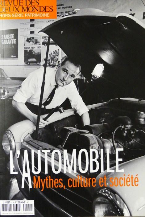 Jacques Chirac photo pour Paris Match