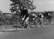 """""""Jour de fête"""" Jacques Tati : toujours plus vite"""