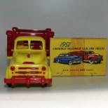 Reliable (Canada) Chevrolet camion ridelles ajourées