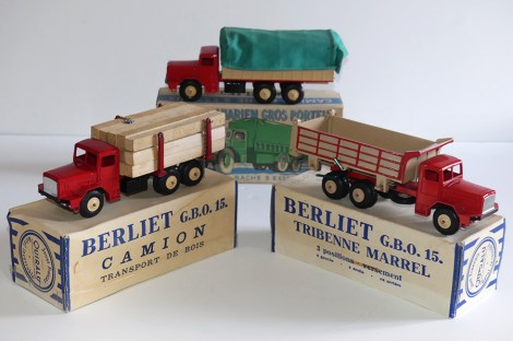 "Quiralu Berliet GBO (les ""rouges"")"