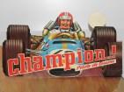 Safir Champion présentoir