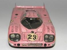 """RD Marmande Porsche 917/20 """"cochon rose"""" le Mans 1971"""