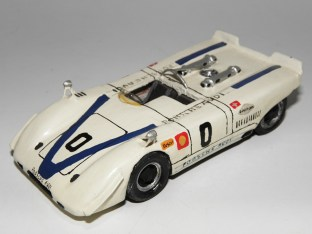 RD Marmande Porsche 917PA Can Am 1969