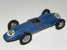 RD Marmande Porsche-Behra F2 GP Reims 1958