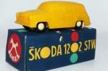 Igra Skoda 1202 break