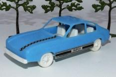Smer Ford Capri