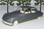 Smer Citroën DS21