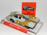 Safir Champion Porsche 917K Gulf championne du monde 1970