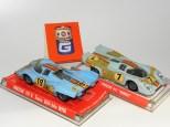 Safir Champion Porsche 917K Gulf
