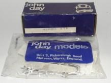 John Day Honda formule 1 kit importé par Modelisme