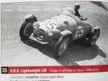 HRG Le Mans 1949