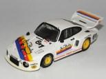 Record Porsche 935 Andial IMSA