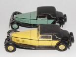 RD Marmande Bugatti T46 1930