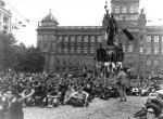 le printemps de Prague 1968