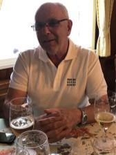 Lennart Elmquist à table !