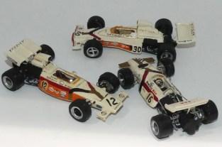 RD Marmande le sponsor Yardley (1971,1972 et 1973)