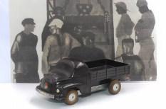 Igra Skoda camion ridelles