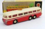 Ites Tatra autocar à friction