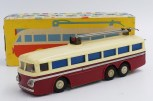 Ites Tatra trolleybus mécanique