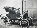 la Lohner-Porsche ..qui connaisait ?