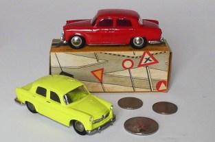 ICIS Alfa Romeo Giulietta TI berline