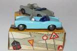 ICIS Fiat 1200 cabriolet