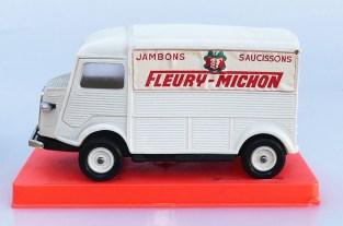 "Norev Citroën 1200Kgs fourgon ""Fleury Michon"""