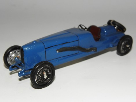 RD Marmande Hispano Suiza 2,6L GP 1912
