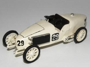 RD Marmande De Dietrich 5L course 1903