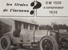 L'album du fanatique de l'automobile de Serge Pozzoli