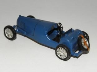 RD Marmande Bugatti Indianapolis 1914