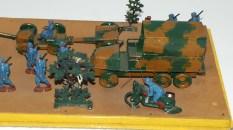Mignalu l'armée française en 1939...impressionnant ...surtout en jouets