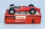 Solido Buby Ferrari 312 F1 1967