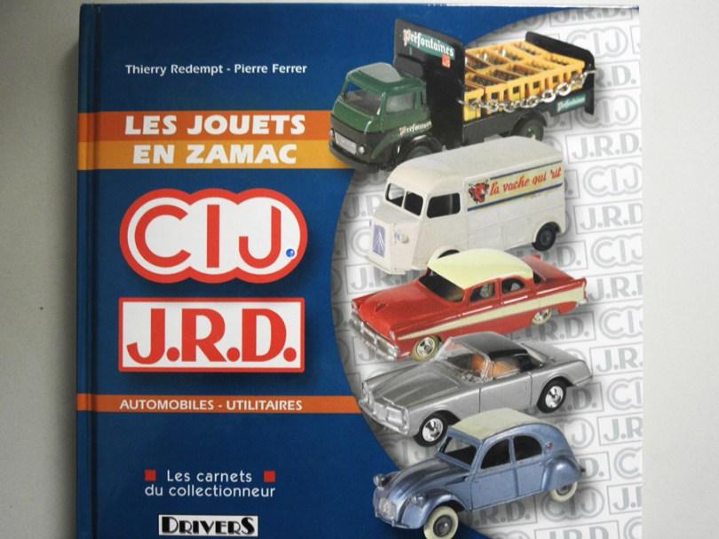 livre CIJ JRD auquel nous avons participé