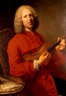 Jean-Philippe Rameau (attribué à Joseph Aved)