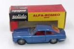 Solido Brosol Alfa Romeo 2600
