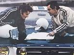 la Ford Mustang d'Henri Chemin et de Claude Lelouch