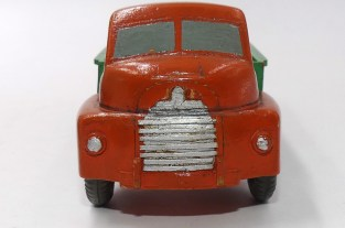"Dinky Toys prototype bois du Bedford type ""S"""
