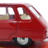Dinky Toys Renault 6 (avec grille d'aération)