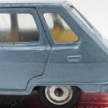 Buby Renault 6 IKA (sans grille d'aération)