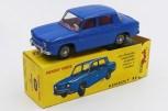 Dinky Toys Poch Renault 8