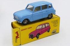 Dinky Toys Poch Renault 4L